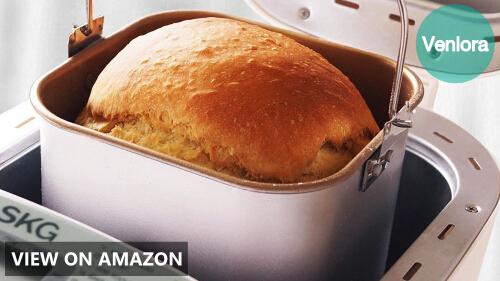 SKG Automatic Bread Machine 2LB