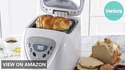 Sunbeam Programmable Bread Maker