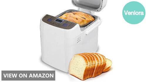 COSVII Programmable Bread Machine