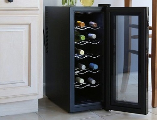 🥇 Best 12 Bottle Wine Refrigerator: Buying Guide