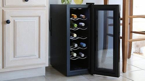 🥇 Best 12 Bottle Wine Refrigerator: Buying Guide