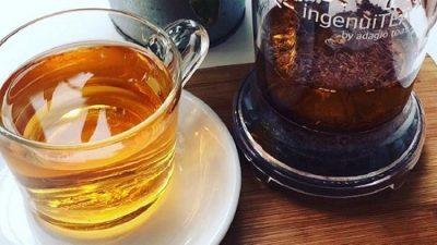 How Do Tea Makers Work