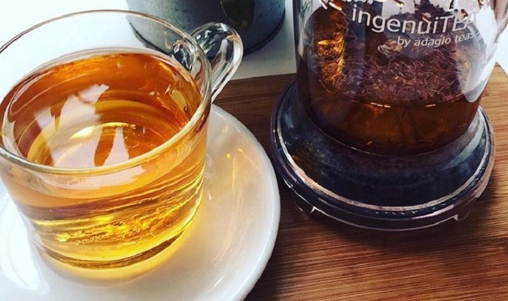 how do iced tea makers work