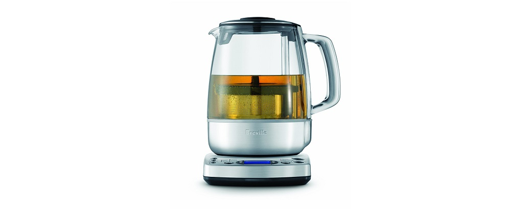 how to make tea in tea maker