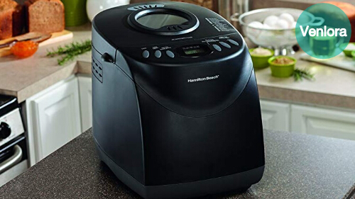 Which is the best bread making machine?