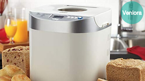 Can you use active dry yeast in a bread machine?