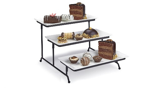 🥇 Best Pastry Stands: Buying Guide
