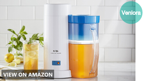 Mr. Coffee TM1 2-Quart Iced Tea Maker