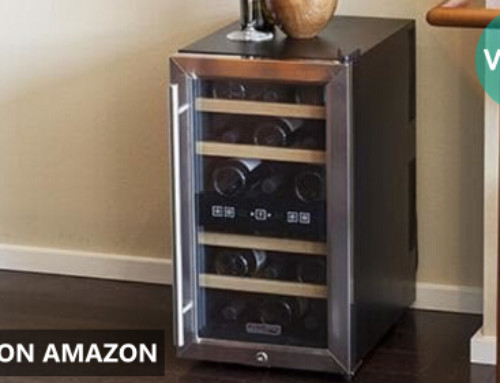🥇 Top 5 Best Dual Zone Wine Coolers of 2019: Buying Guide