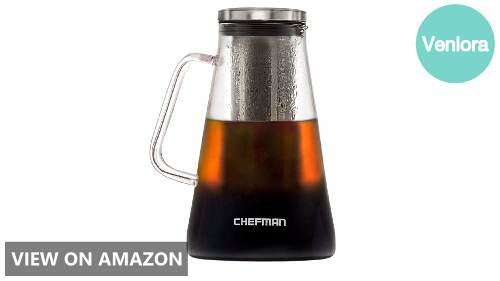 Chefman Cold Brew Tea Maker