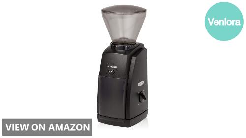 Baratza Encore vs Breville BCG820BSSXL: Coffee Bean Grinder Comparison