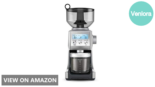 Breville BCG820BSSXL vs Baratza Encore: Coffee Bean Grinder Comparison