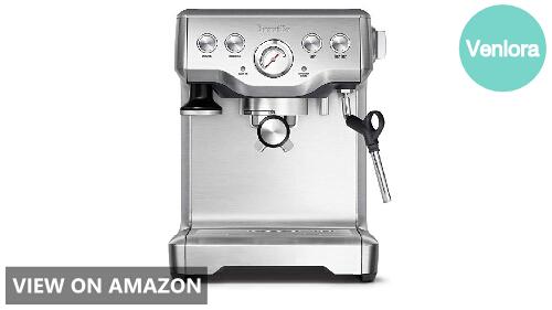 Breville BES840XL/A vs BES870XL: Espresso Machine Comparison