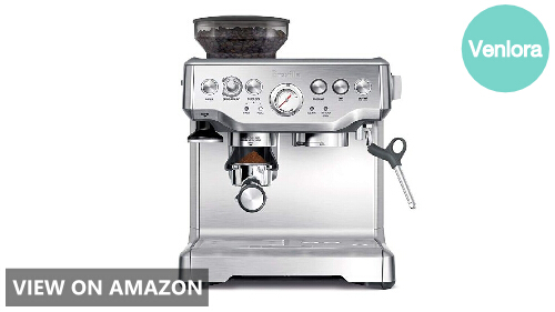 Breville BES870XL vs BES840XL/A: Espresso Machine Comparison