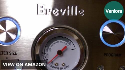Breville BES870XL vs BES840XL/A: Espresso Machine Comparison
