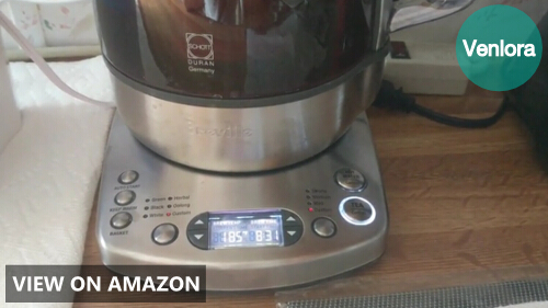 Breville BTM800XL vs Cuisinart TEA-100: High-End Tea Maker Comparison