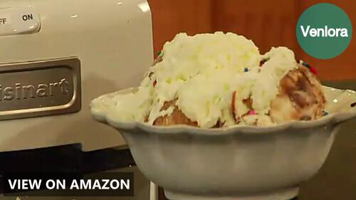 Cuisinart ICE-21 vs Hamilton Beach 68330N: Ice-Cream Maker Comparison