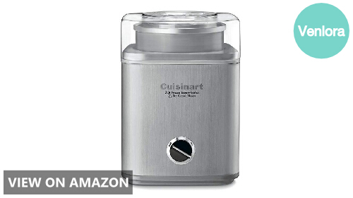 Cuisinart ICE-30 vs ICE-45: Ice Cream Maker Comparison