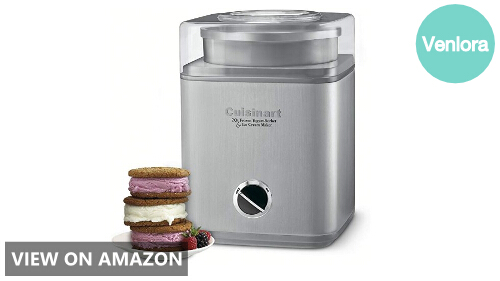 Cuisinart ICE-30 vs ICE-45
