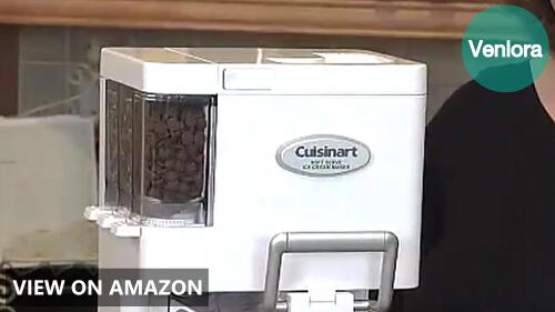 Cuisinart ICE-45 vs ICE-30: Ice Cream Maker Comparison