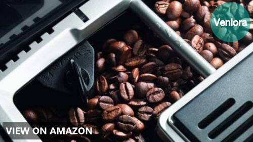 DeLonghi ECAM23210B vs ESAM3300 vs ECAM22110SB: Espresso Machine Comparison