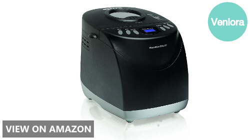 Hamilton Beach 29882 vs T-fal PF311E: Bread Maker Comparison