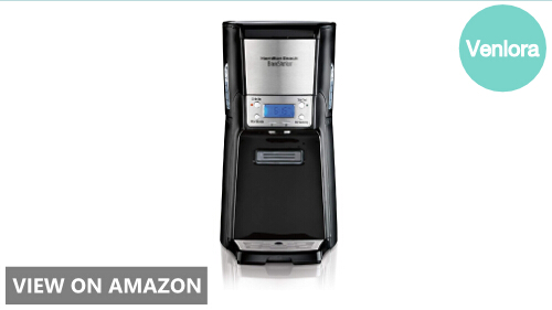 Hamilton Beach 48464 vs Hamilton Beach 48465: Coffee Maker Comparison