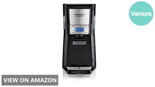 Hamilton Beach (48464) vs Mr. Coffee BVMC-PSTX91-RB: Smart Coffee Maker Comparison