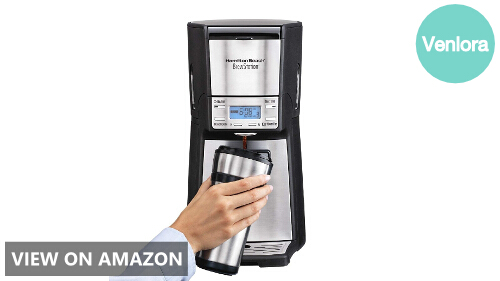 Hamilton Beach 48465 vs Hamilton Beach 48464: Coffee Maker Comparison
