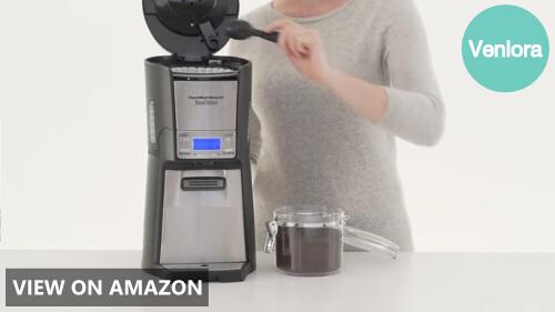 Hamilton Beach (48464) Coffee Maker