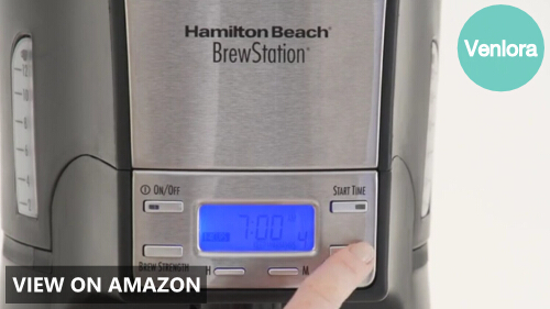 Hamilton Beach vs OXO: Coffee Maker Comparison