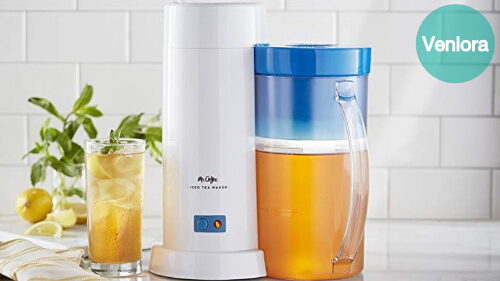 Can you make iced tea in cold water?