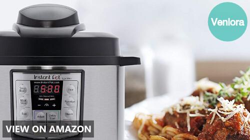 Instant Pot LUX Mini vs Duo Mini vs DUO Plus vs Ultra: Slow Cooker Comparison