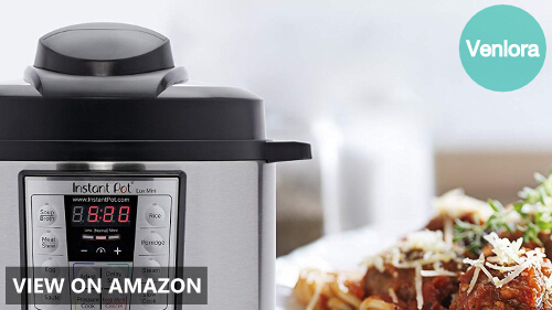 Instant Pot vs Crock-pot