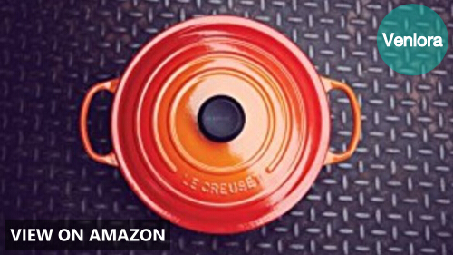 Le Creuset LS2501-2867 Signature Enameled Cast-Iron 7-1/4-Quart Round French (Dutch) Oven Review