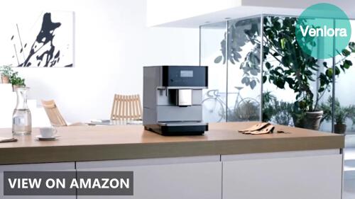 Miele CM6350 Coffee Machine