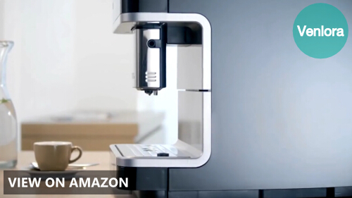 Miele CM6350 Countertop Coffee Machine Review