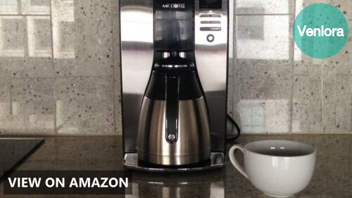Mr. Coffee BVMC-PSTX91-RB vs Hamilton Beach (48464): Smart Coffee Maker Comparison