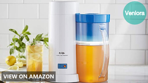 Mr. Coffee vs Takeya vs Ovalware Airtight: Iced Tea Maker Comparison