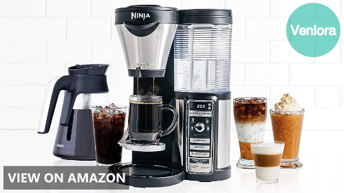 Ninja CF080Z vs CF085Z vs CF091 vs CF112: Coffee Maker Comparison