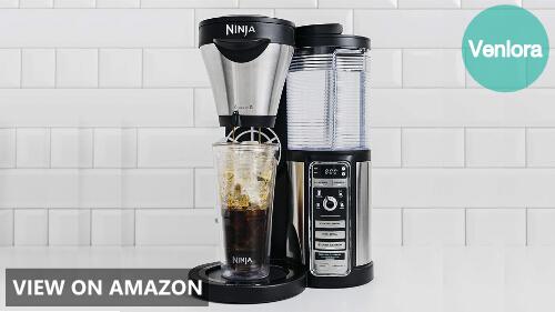 Ninja CF080Z vs CF085Z vs CF091 vs CF112: Coffee Maker Comparison