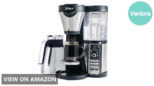 Ninja CF085Z vs CF091 vs CF112 vs CF080Z: Coffee Maker Comparison