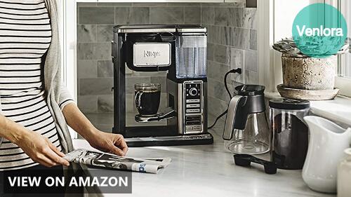 Ninja CF091 vs CF112 vs CF080Z vs CF085Z: Coffee Maker Comparison