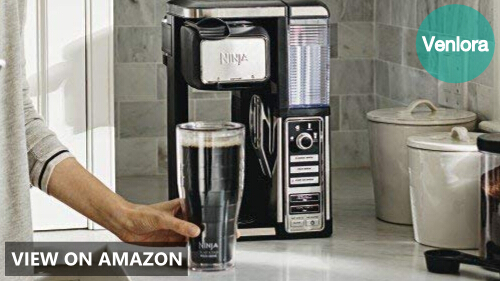 Ninja CF112 vs CF080Z vs CF085Z vs CF091: Coffee Maker Comparison