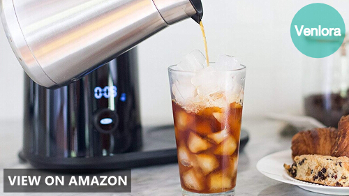 OXO On Barista Brain 9 Cup Coffee Maker
