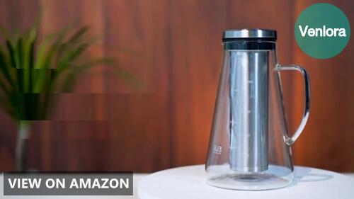 Ovalware Airtight vs Mr. Coffee vs Takeya: Iced Tea Maker Comparison