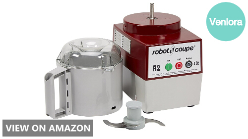 Robot Coupe R2N Continuous Feed Combination Food Processor