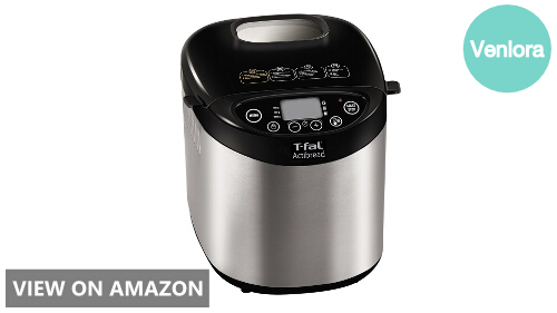 T-fal PF311E vs Hamilton Beach 29882: Bread Maker Comparison