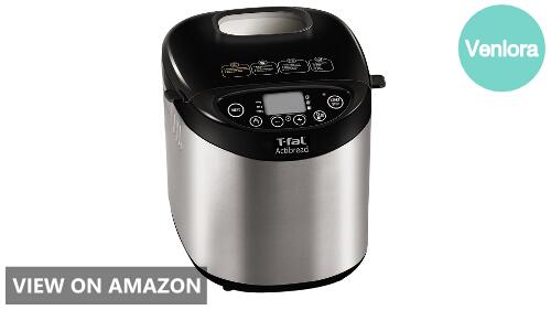 T-fal PF311E vs T-fal PF111: Bread Machine Comparison