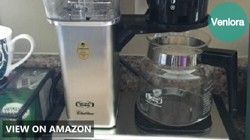 Technivorm Moccamaster 59691 vs 59616: Coffee Machine Comparison